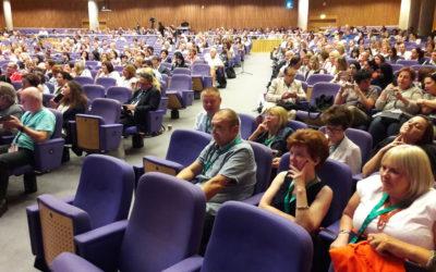 ORPADT prominent aanwezig op 45ste EDTNA/ERCA Congres 2016