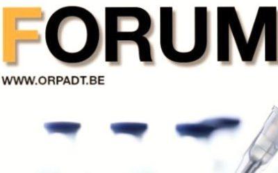 Nieuwe Forum is online beschikbaar