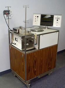 Travenol RSP: 1967