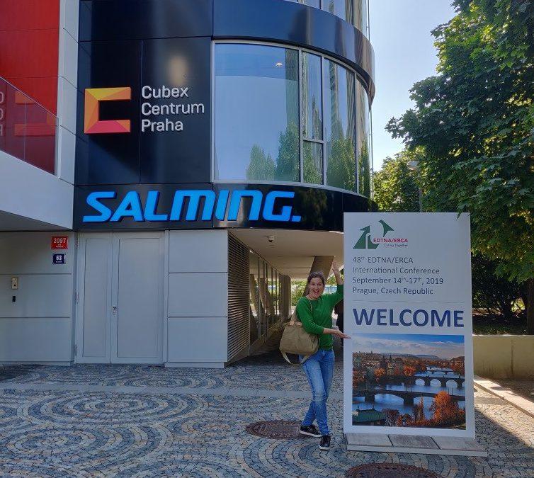 Reisverslag EDTNA/ERCA congres Praag